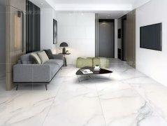 为什么大板瓷砖越来越流行?原来大板瓷砖施工这么简单!