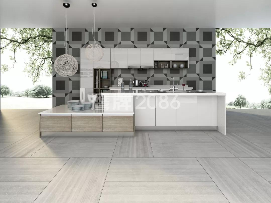 哪些产品属于现代风格瓷砖范畴?