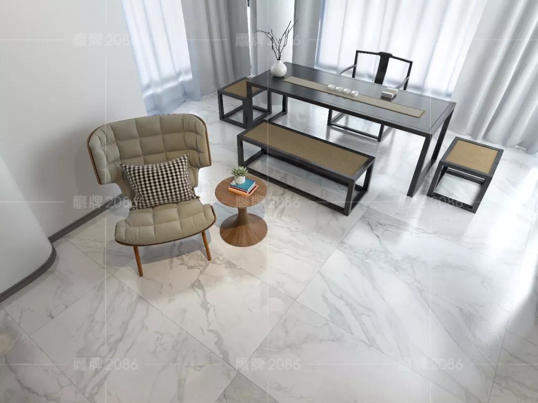 现代砖 | 进口瓷砖快速扩张,国内现代瓷砖品牌怎么办?