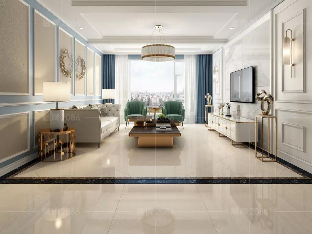 新的装修审美到来,你要选择传统砖还是现代砖?