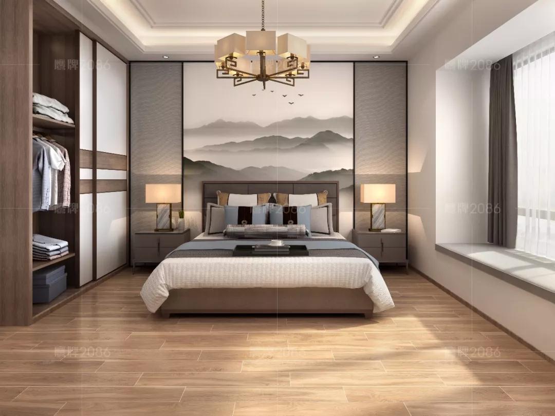 如何挑选卧室瓷砖?