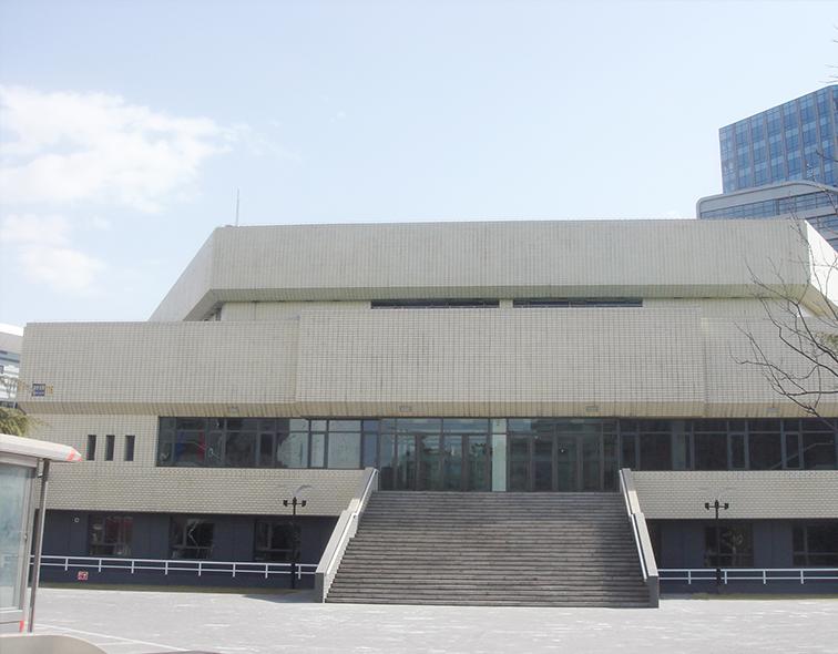 奥运拳击训练馆