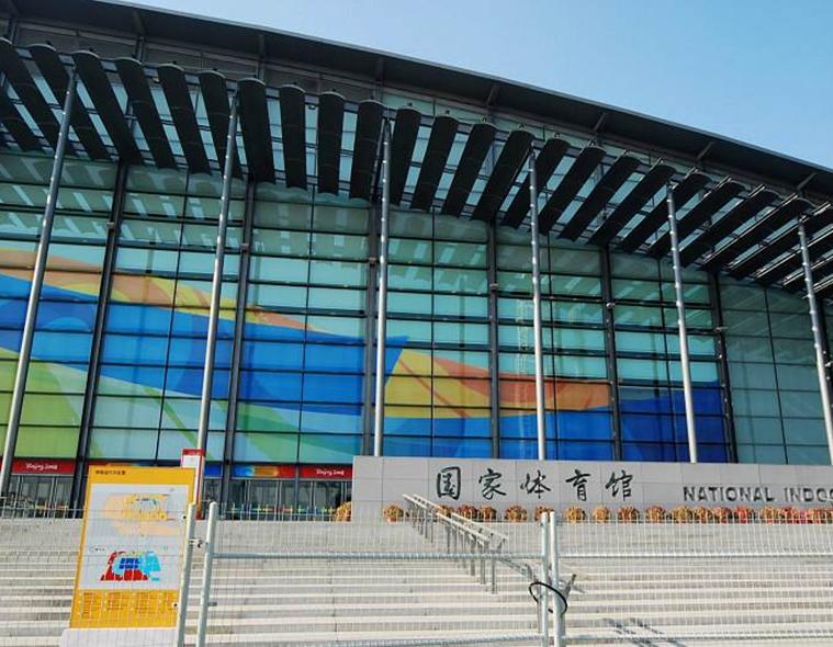 北京国家体育馆