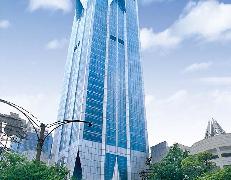 上海财政大厦
